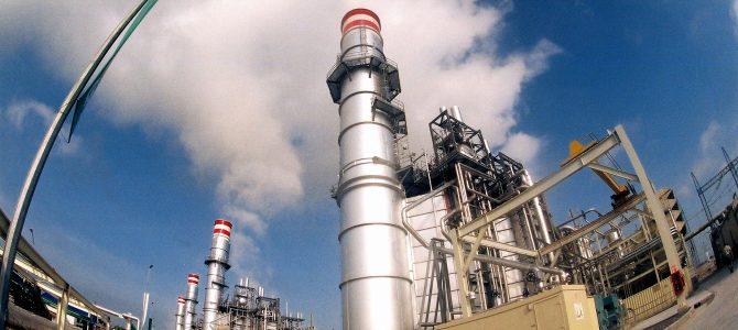 Más de 50 años revisando la tecnología de las centrales eléctricas