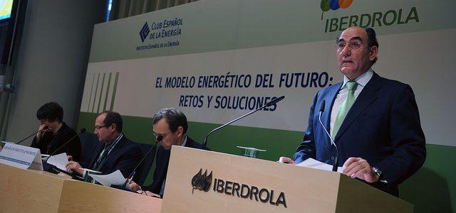 Una reforma energética agridulce