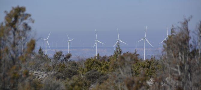 Del molino a tu casa: ¿cómo convertimos el viento en energía?