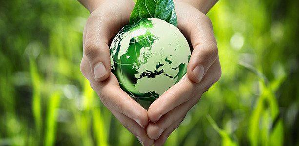 ¡No destroces la Tierra, TU única casa! (y la de todos)