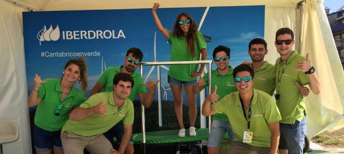 Finde disfrutón de deporte y VR en Laredo con #CantábricoEnVerde
