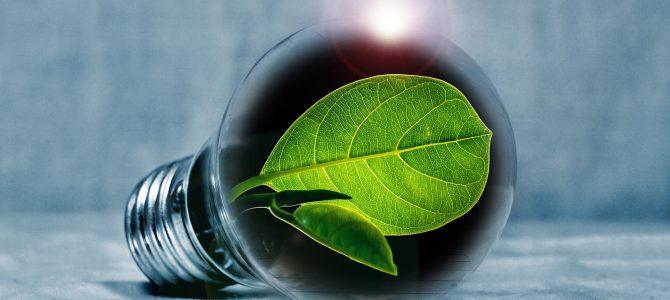 Ahorra energía por el bien del planeta… y el de tu bolsillo