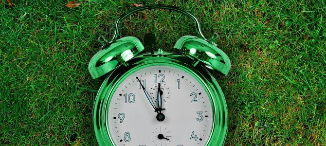 ¿Sirve para algo el cambio de hora?