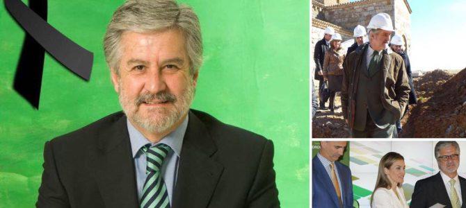 Gracias, Manuel Marín: una gran labor en la Fundación Iberdrola,  toda una vida dedicada a los demás