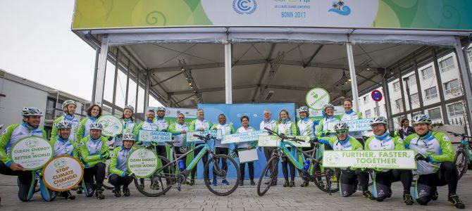 COP 23: Pasemos YA a la acción contra el cambio climático