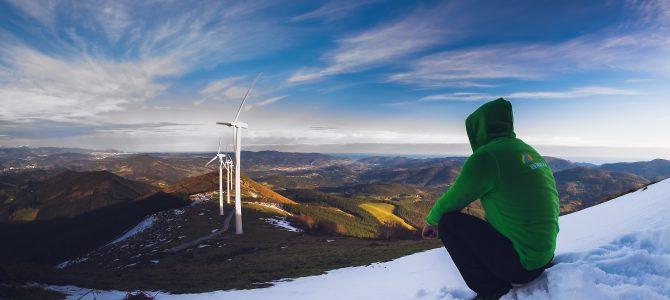 El futuro (y su energía) ya está aquí y sí, es renovable