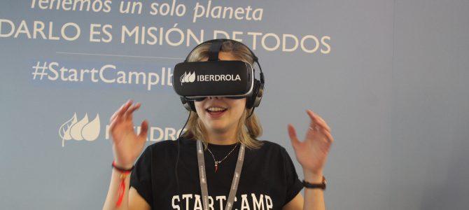 STARTCAMP: los jóvenes talentos preparan la energía del futuro