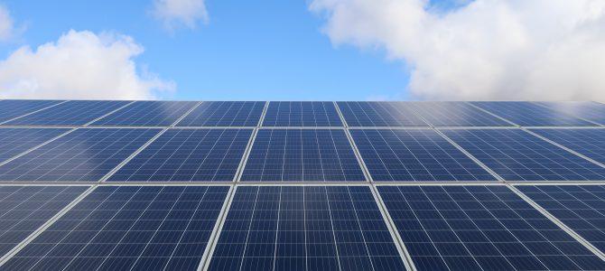 Nuevas plantas fotovoltaicas para aprovechar el sol