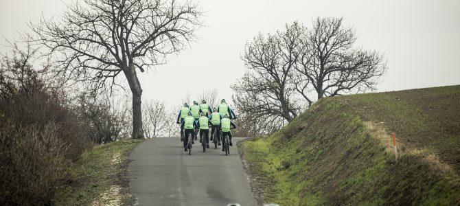 En bici a la COP25 por la concienciación