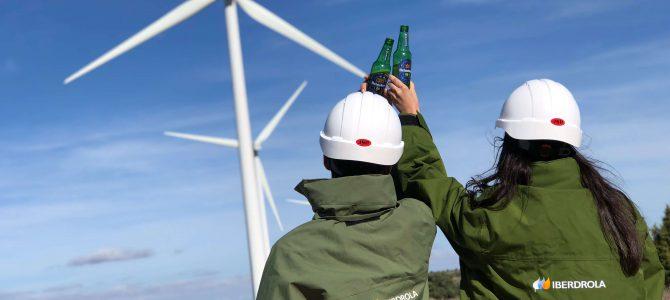 Otro motivo para amar la cerveza: Heineken e Iberdrola ya la hacen sostenible