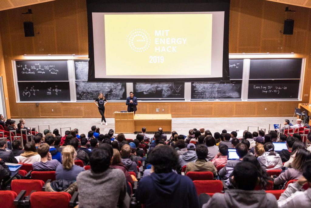 MIT Energy Hack'19