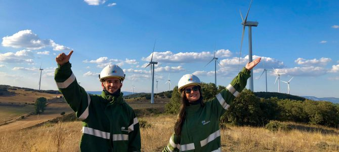 Energía fiable, accesible y que prioriza el medio ambiente