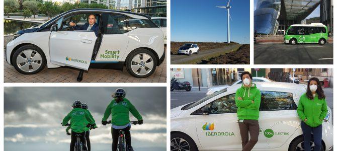 Moverse en verde por un mundo sostenible