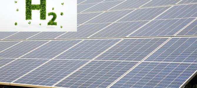 El hidrógeno verde, la revolución para la industria y transporte sostenibles