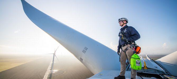 Ampliamos nuestra apuesta renovable para seguir siendo líderes mundiales: más países, tecnologías y proyectos