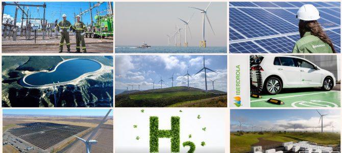 Decálogo de la energía del futuro para un mundo mejor