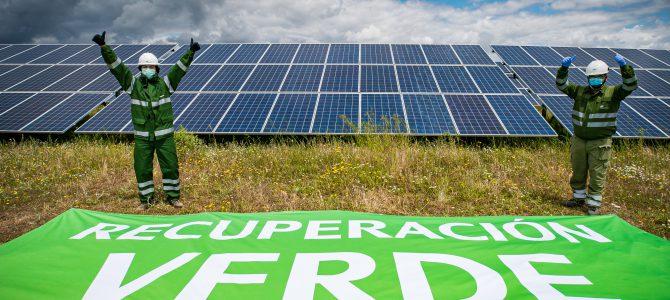 Recapitulamos la (buena) energía del 2020