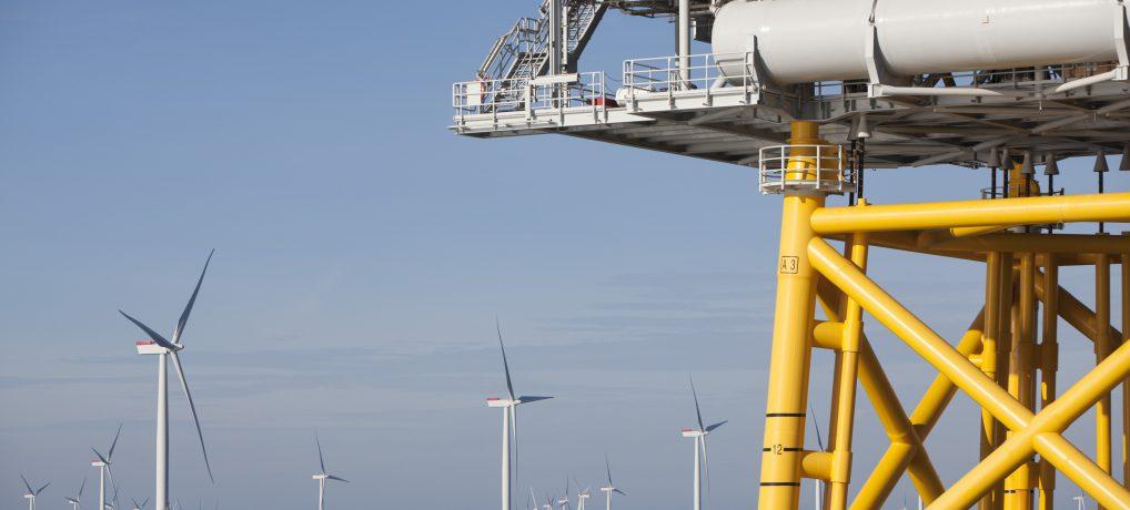 La innovación constante de las renovables trae la eólica marina flotante a España