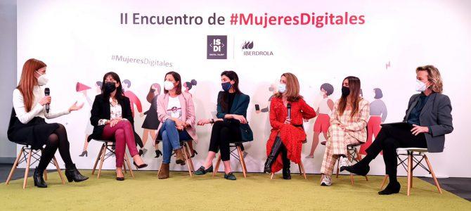 Mujeres digitales que rompen moldes y techos