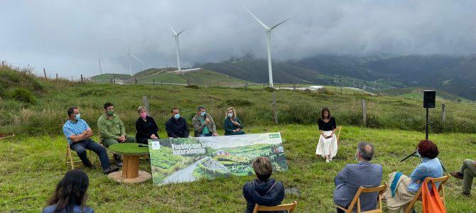 Un crecimiento verde que asegure el futuro de los pueblos y su naturaleza