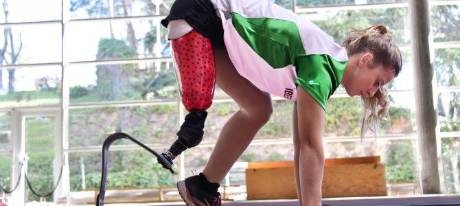 Arrancan los Juegos Paralímpicos en Tokio