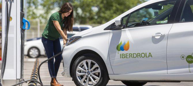 Vacaciones por España en coche eléctrico